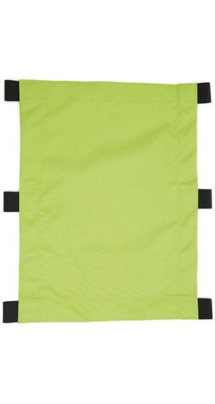 Croozer Osłona przeciwsłoneczna do Kid dla 1 zielony